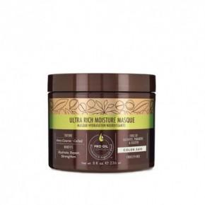 Macadamia Ultra Rich Moisture Masque Bagātīgi mitrinoša maska 236ml