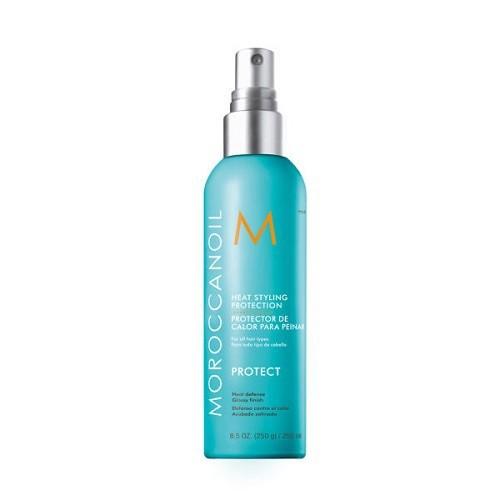 Moroccanoil Heat Styling Protection Līdzeklis matu aizsardzībai pret karstuma iedarbību 250ml