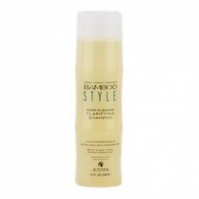 Alterna Bamboo Clarifying Attīrošs matu šampūns 250ml