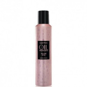 Matrix Oil Wonders Volume Rose Putas matu apjomam 250ml