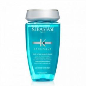 Kerastase Specifique Bain Vital Dermo-Calm Šampūns jutīgai galvas ādai 250ml