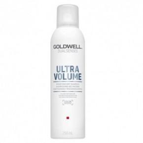 Goldwell Dualsenses Ultra Volume Dry Sauss šampūns matu apjomam 250ml