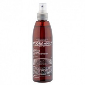 My.Organics Hydrating Leave-In Conditioner Nenoskalojams mitrinošs kondicionieris ar alveju 250ml