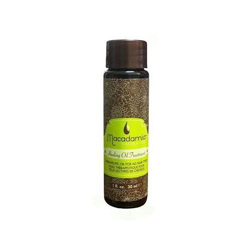 Macadamia Healing Oil Treatment Atjaunojoša matu eļļa 10ml