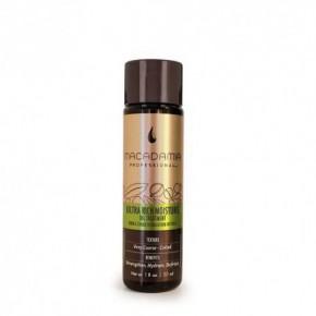 Macadamia Ultra Rich Moisture Oil Treatment Intensīvi mitrinoša eļļa 30ml