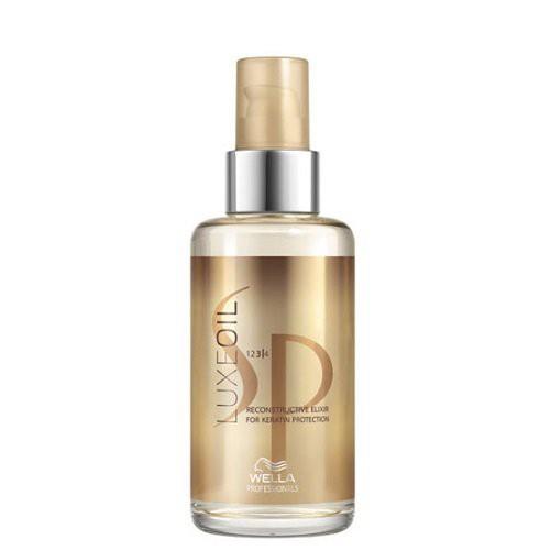 Wella SP Luxe Oil Maiga atjaunojošā matu eļļa 30ml