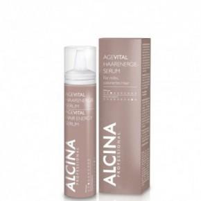 Alcina Agevital Hair Energy Serums nobriestam krāsotiem matiem 30ml