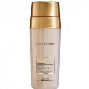 L'Oréal Professionnel Absolut Repair Lipidium Sealing Repair Dubultas iedarbības serums matu galu šķelšanās novēršanai 30ml