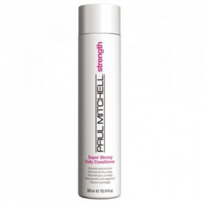 Paul Mitchell Super Strong Daily Conditioner Stiprinošs matu kondicionieris bojātiem matiem 300ml