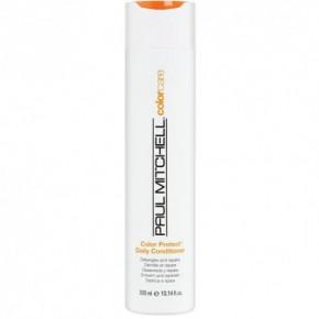 Paul Mitchell Color Protect Daily Conditioner Kondicionieris krāsotiem matiem 300ml