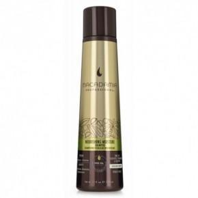 Macadamia Nourishing Moisture Shampoo Barojošs, mitrinošs matu šampūns 300ml