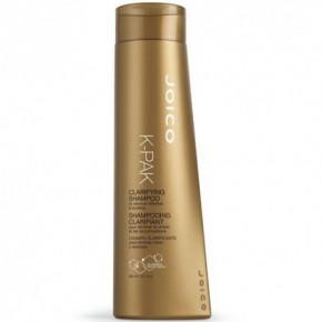 Joico K-PAK Clarifying Dziļi attīrošs matu šampūns 300ml