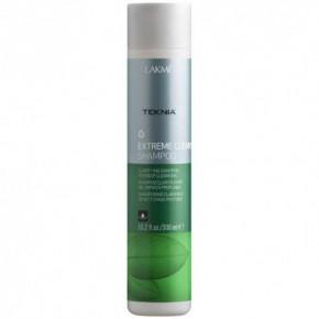 Lakme Teknia Extreme Care Dziļi attīrošs matu šampūns 300ml