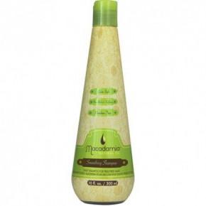 Macadamia Natural Oil Smoothing Shampoo Nogludinošs matu šampūns 300ml