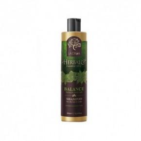 La Croa Herbal Balance Šampūns taukainai galvas ādai un matiem 300ml