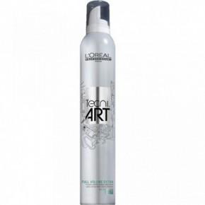 L'Oréal Professionnel Tecni Art Full Volume Extra Matu putas (5) 400ml