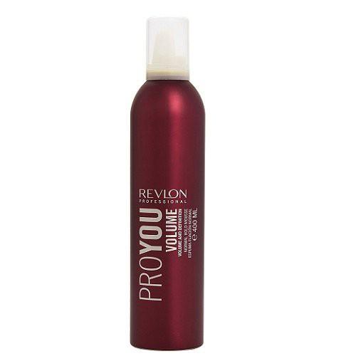 Revlon Professional Pro You Volume Styling Mousse Putas matu apjomam 400ml