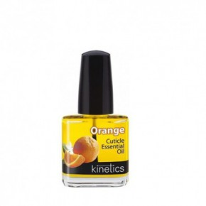 Kinetics Professional Cuticle Oil Orange Eļļa nagiem un kutikulai ar apelsīnu aromātu 5ml