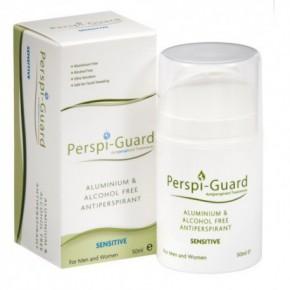 Perspi-Guard Perspi-Sensitive Hidrogēla veida pretsviedru līdzeklis 50ml