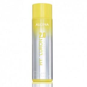 Alcina Hyaluron 2.0 Šampūns ar hialuronskābi sausiem matiem 50ml