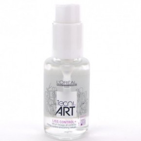 L'Oréal Professionnel Tecni Art Liss Control Serums (1) 50ml