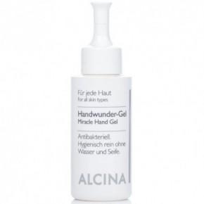 Alcina Handwunder Antibakteriāls roku gēls 50ml