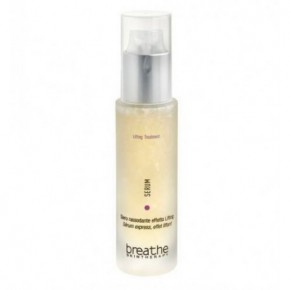 Breathe Lifting Treatment Serum Sejas serums 50ml