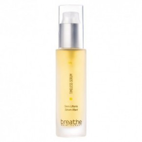 Breathe Daily Timeless Anti-aging Serum Serums ar liftinga efektu 50ml