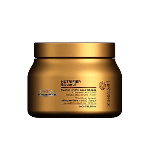 L'Oréal Professionnel Nutrifier Barojoša maska sausiem un novājinātiem matiem 250ml