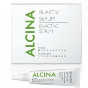 Alcina Bi Aktiv Bi Aktīvs serums pret blaugznam 5x6ml