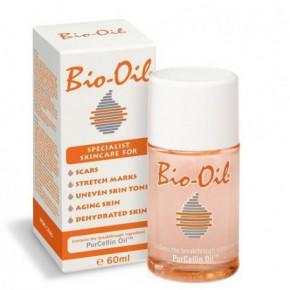 Bio Oil Īpaša eļļa ādas kopšanai 60ml