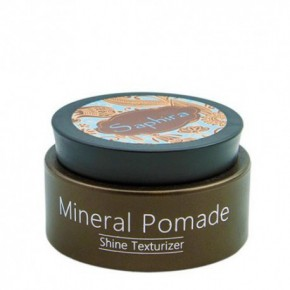 Saphira Mineral Pomade Pomāde matu veidošanai 70ml