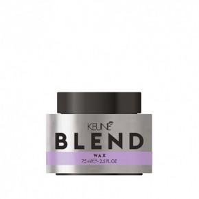 Keune Blend WAX Vasks matiem 75ml