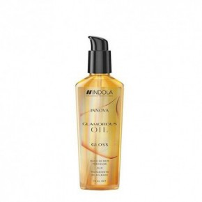 Indola Glamorous Oil Gloss Matu eļļa mirdzumam 75ml